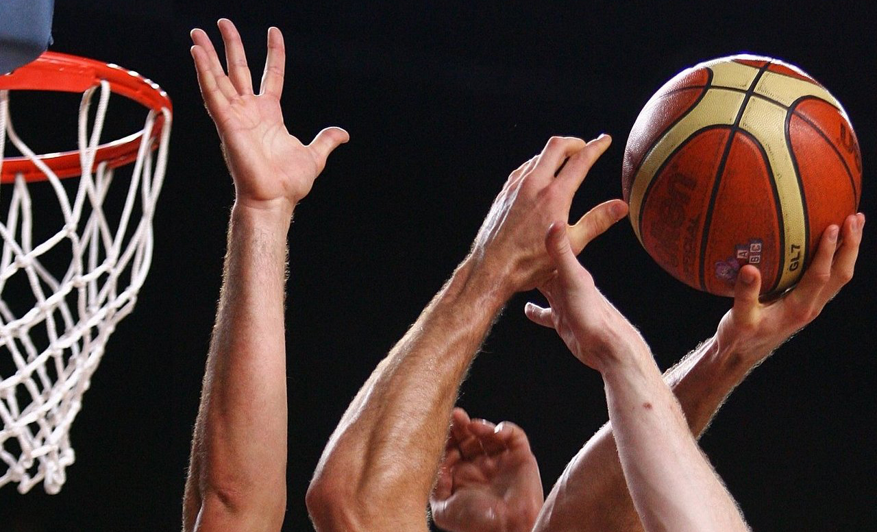 Guidelines For Developing Your Talent In Basketball