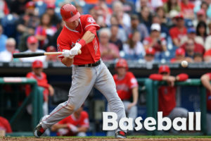 Adhere to A fantastic Report About Baseball To Help You