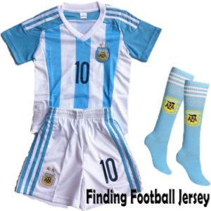 The 4 Main Functions to Appear Out for When Finding Football Jersey