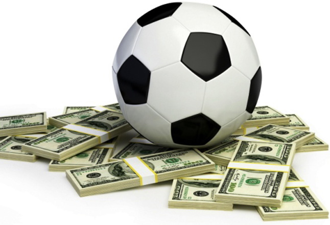 Money in Football - Good or Bad?