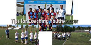 Tips for Coaching Youth Soccer