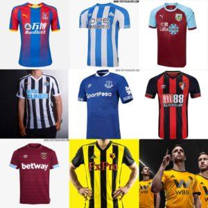 The Correct Football Shirt Fan football jersey design template