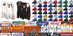 Basketball Hoop Installation basketball jersey design online