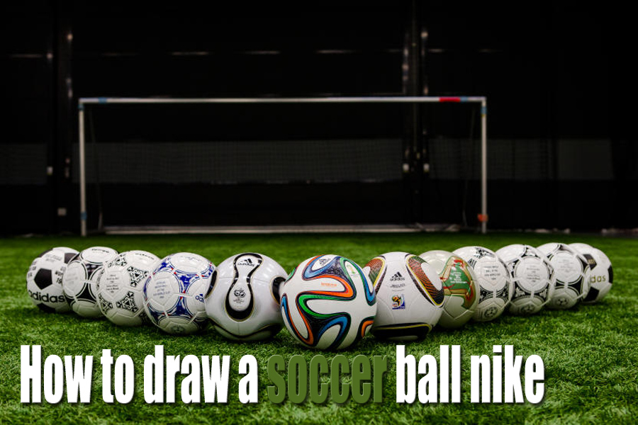 Best Paintball Gun How to draw a soccer ball nike