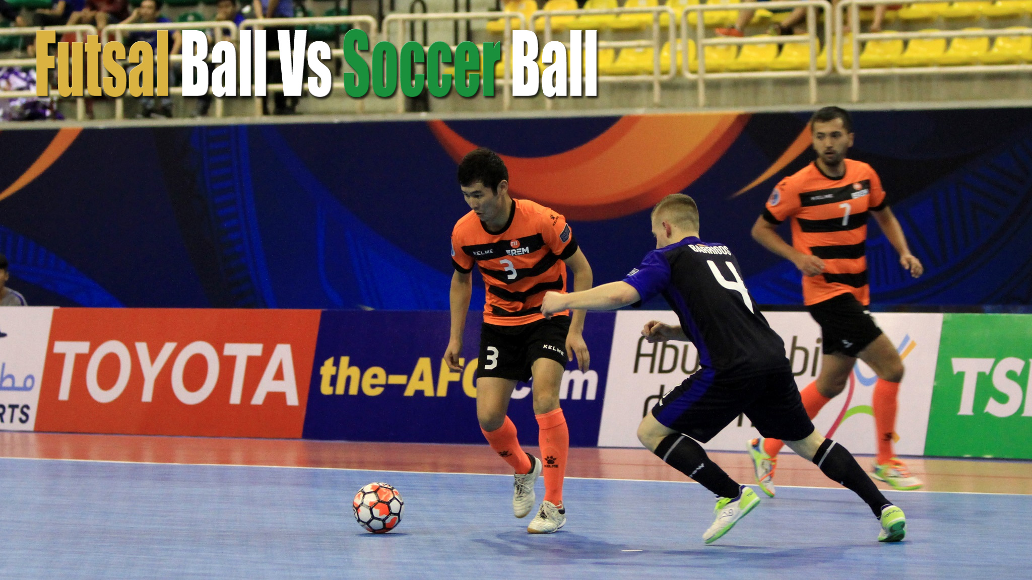 Coaching Your First Futsal Tournament Futsal Balls, Futsal Soccer Balls, Sala Soccer Balls