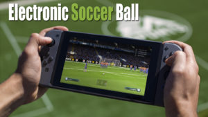 Football Gaming Hearts Collection classic electronic football handheld game