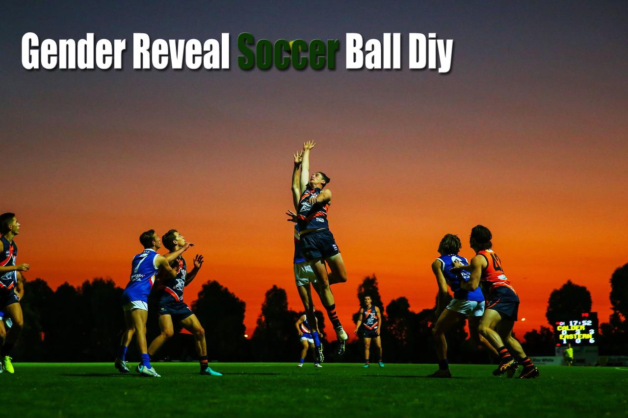 Insiders Reveal The Veracity Of Secret Space Programs gender reveal soccer ball ebay