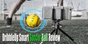 Soccer Brawl Switch DribbleUp Smart Soccer Ball Review