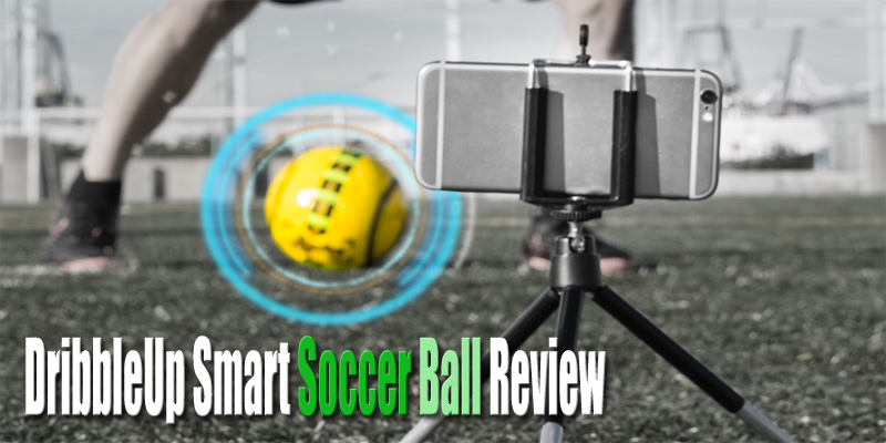 Soccer Brawl Switch DribbleUp Smart Soccer Ball Review