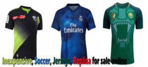 Very best Low cost Soccer Jerseys 2019 Ideal, Inexpensive, Soccer, Jerseys, Replica for sale online