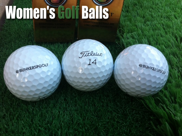 Women's Golf Balls callaway golf balls personalized