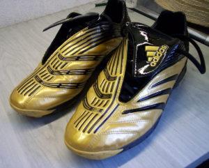 Adidas Men's Ace Tango 17.3 TF Soccer Cleats Adidas Mens Shoes