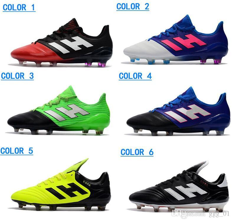 Adidas Nemeziz Messi Soccer Footwear & Cleats For Males New Messi Soccer Cleats 2018