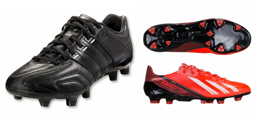 Adidas Youth Soccer Shoes & Cleats Adidas Boys Soccer Shoes