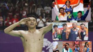 Asian Games Jakarta Palembang 2018 Asian Games Soccer Final
