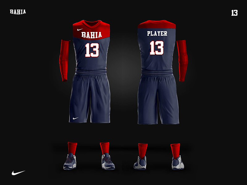 Basketball Hoop Installation jersey design online