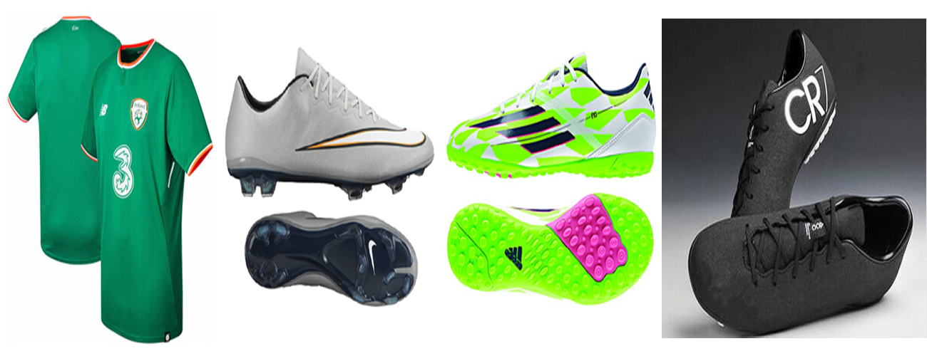 What Makes The Best Pair? Best Turf Soccer Cleats 2018