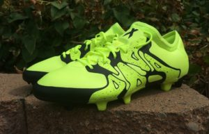 Essay On Soccer Adidas Soccer Cleats Youth Size 2