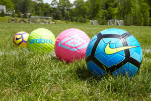 Football What Size Soccer Ball Does An 8 Year Old Use