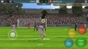 Free On The Internet Soccer Manager Game Fifa Mobile Soccer Game Apk Download