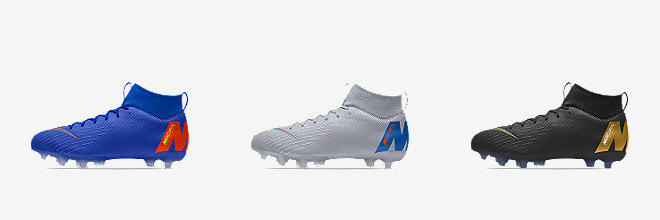 Get Your Grip With Soccer Cleats Nike Soccer Shoes 2018