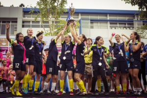Global Goals World Cup NYC 2018 International Soccer Games In Nyc 2018
