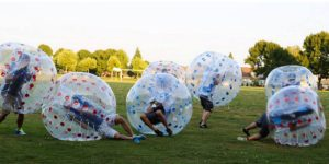 How To Make Origami Balls Bubble Ball Soccer Rental Near Me