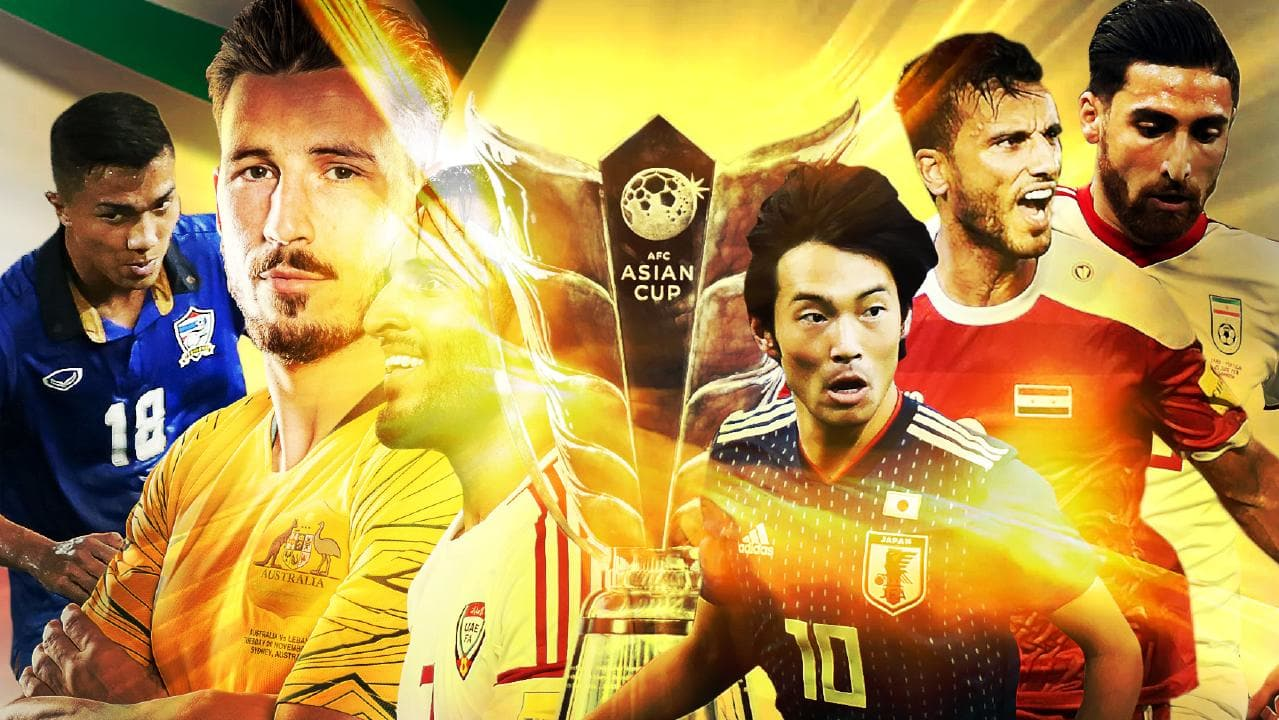 How To Watch Asian Games Football! Asian Games Soccer 2018 Mens
