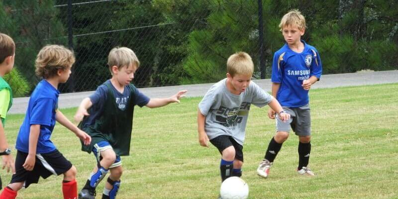 Leading Gift Concepts For A Boy What Size Soccer Ball For 5 Year Old Boy