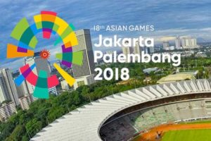 League Of Legends To Take Part In The Asian Games 2018