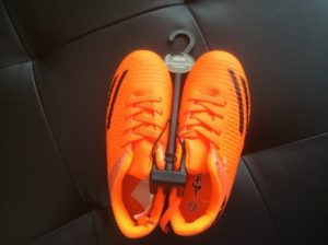Little Ones Soccer Cleats Kids Size 12 Soccer Cleats