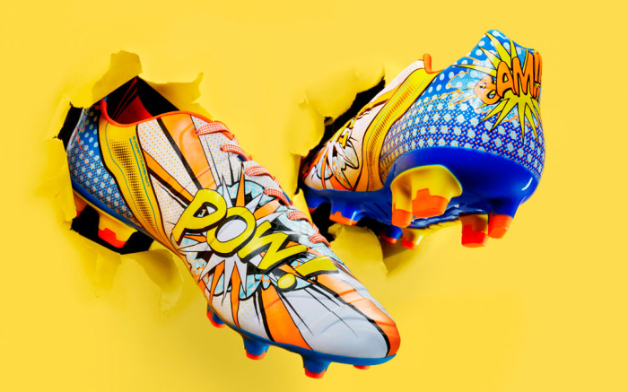 Mens Soccer Cleats Supreme Soccer Cleats