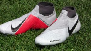 NIKE Phantom Vision Play Test And Overview On Field Nike Phantom 3 Club Fg Soccer Cleats Review