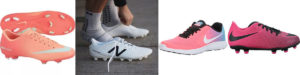 New Balance Shoes & Apparel Nike Girls Soccer Shoes