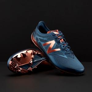 New Balance Soccer Boots New Balance Mens Visaro 1.0 Liga Fg Soccer Cleats
