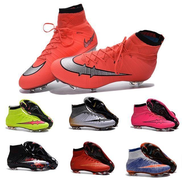 Nike Hypervenom Indoor Soccer Cleats dickssportinggoods.com