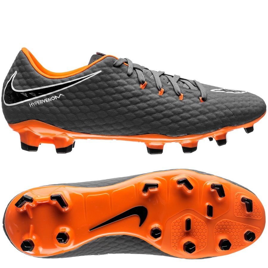 Nike Phantom Academy Dynamic Match FG Soccer Cleats Nike Hypervenom Phantom 3 Academy Dynamic Fit