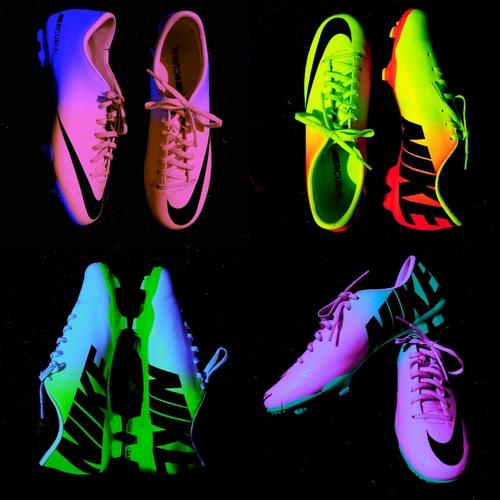 Nike Soccer Cleats Neon Nike Soccer Cleats
