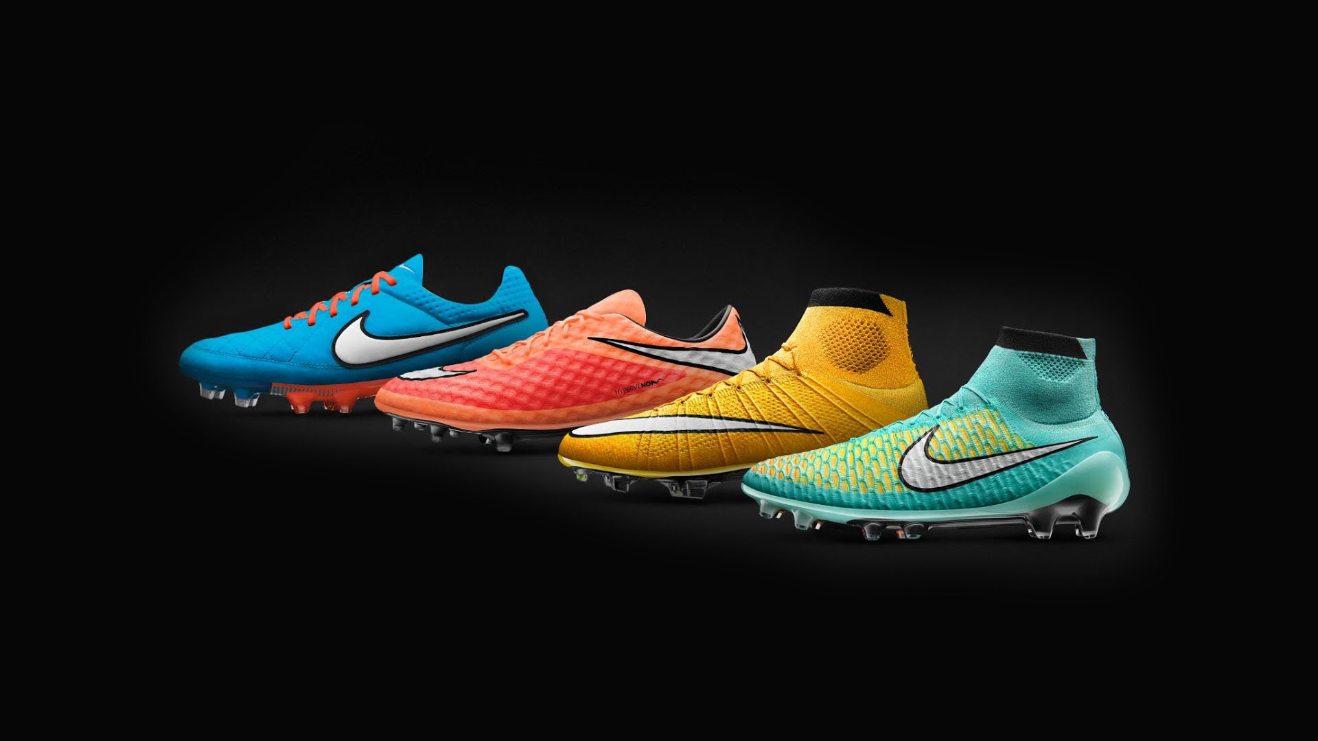 Nike Soccer Shoes At Soccer Soccer Cleats Nike High Tops