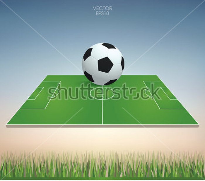 Projectile With Gravity And Drag What Is The Difference In Sizes Of Soccer Balls