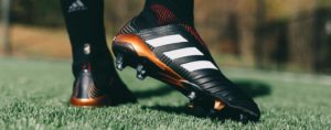 Soccer Adidas Soccer Cleats With Sock