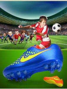 Soccer Cleats For Boys Kids Size 9 Soccer Cleats