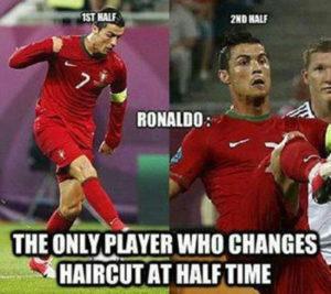 Soccer Equipment List Soccer Ball Haircut
