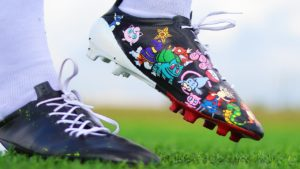 Soccer Footwear, Custom Jerseys Customize Your Own Soccer Cleats Adidas