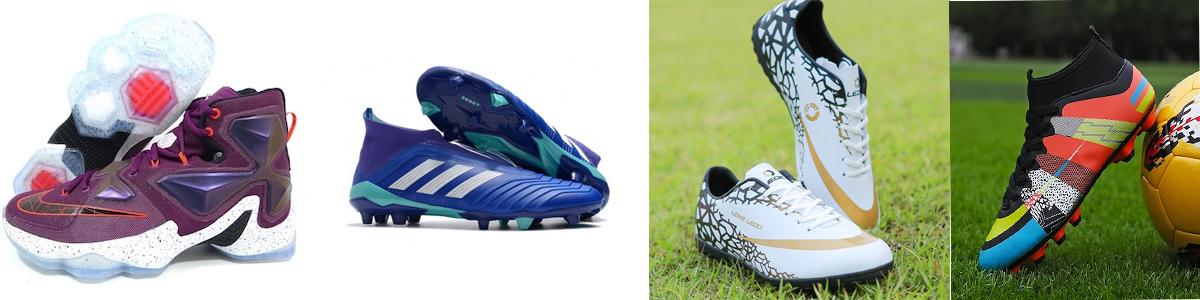 Soccer Footwear New Soccer Shoes 2018