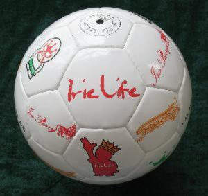 Soccer Gear Fifa Soccer Ball Size And Weight