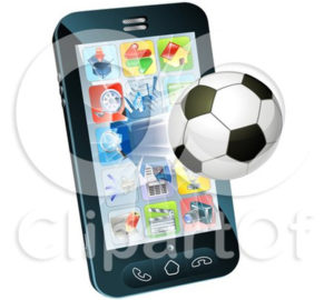 Soccer Geeky Cheeky Always Sneaky Adidas Smart Soccer Ball Review
