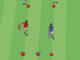 Soccer Possession Drills, Soccer Possession Training Sessions, Possession In Soccer games