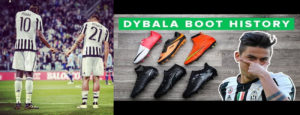 Soccer Shoes & Cleats Dybala Soccer Shoes