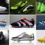 Soccer Wrap Up New Adidas Soccer Cleats 2018